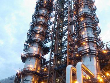 Китайский нефтеперерабатывающий завод компании Dalian Petrochemical Corp могут закрыть из-за череды неудач