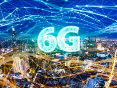 Xiaomi приступила к тестированию сетей 6G