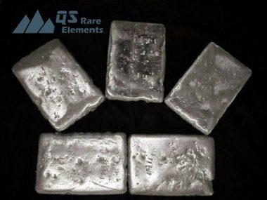 Китай отменил пошлины на американский концентрат редкоземельных металлов