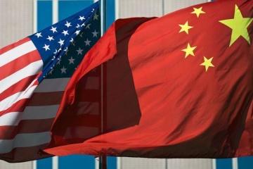Правительство КНР введет санкции против американских чиновников и предприятий