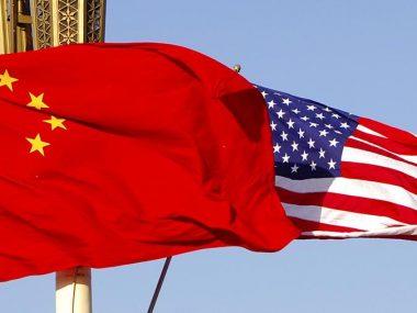 Китай будет принимать меры защиты китайских компаний в ответ на действия США
