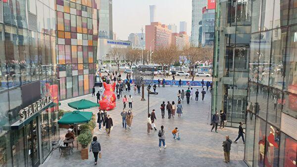 Китайские крупные промышленные предприятия возобновили производство на 99,1%