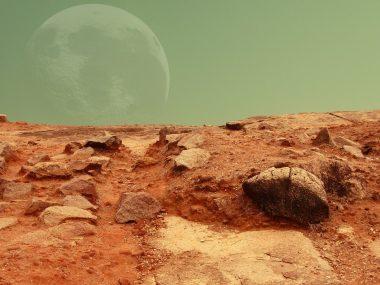 CNSA запустит исследовательскую миссию на Марс в июле