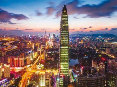 В китайской провинции запустили платформу «умного туризма»