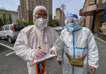 ВОЗ отправит в Китай миссию для изучения происхождения COVID-19