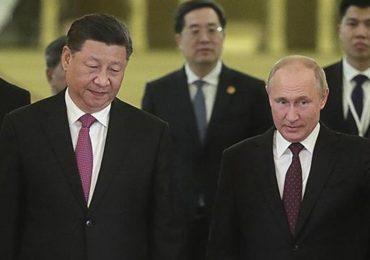 Россия-Китай: Дипломатическое взаимодействие в условиях карантина