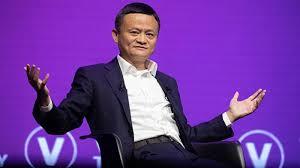Основатель Alibaba уступил место богатейшего человека Китая - Forbes