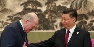 Беларусь ведет переговоры о получении кредитов с Китаем