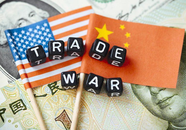 Китай снимает заградительные пошлины на часть продукции из США