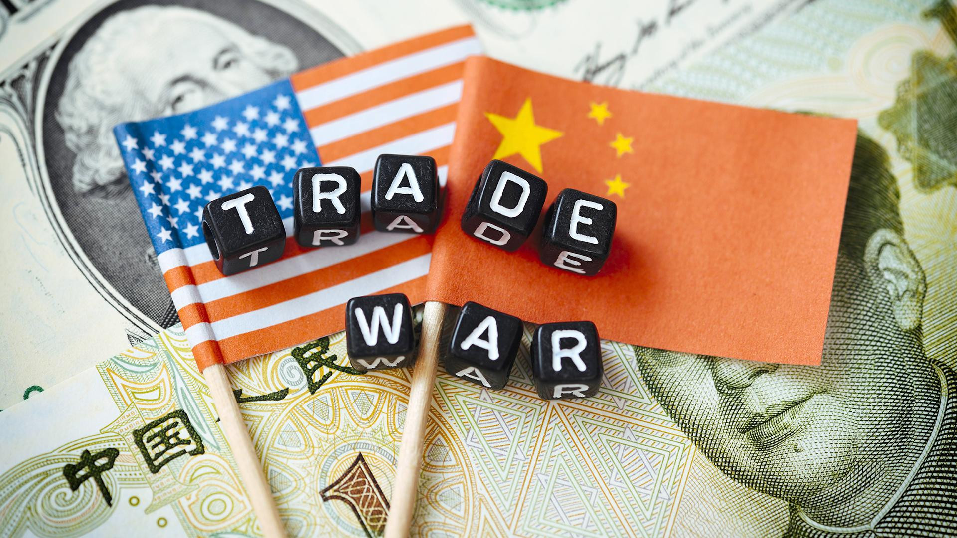 Китай снимает заградительные пошлины на часть продукции из