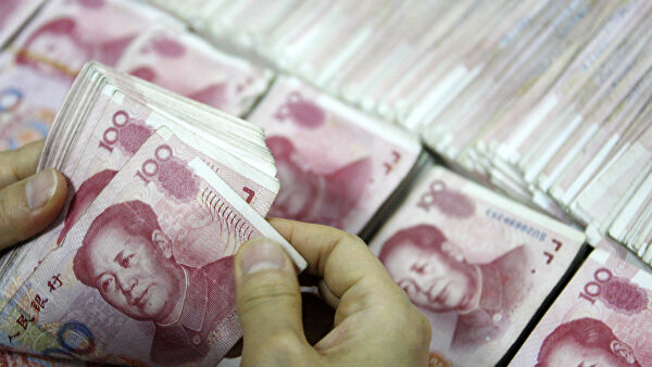 Китайские власти планируют создать 9 миллионов рабочих мест
