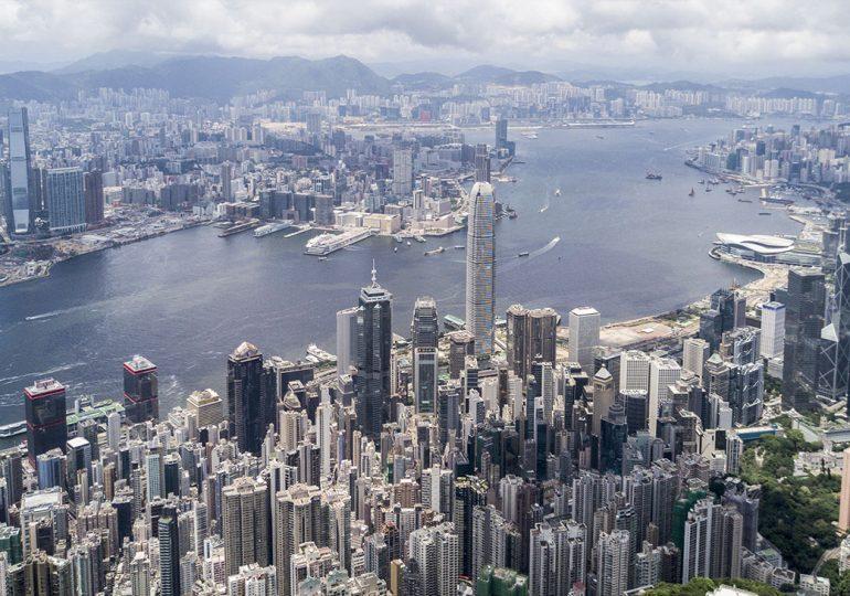 Китай планирует ввести в Гонконге закон против сепаратизма