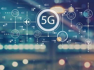 Китай массово переходит на стандарты связи 5G