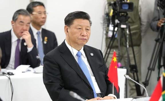 КНР выделит $2 млрд государствам, которые пострадали от коронавируса