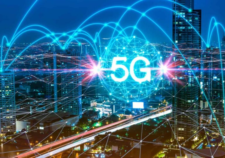 China Mobile стала крупнейшим в мире оператором сетей 5G