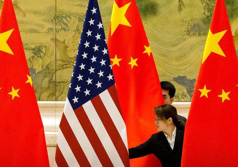 США внесли на рассмотрение законопроект о запрете размещения китайских компаний на американских биржах
