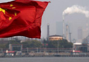 Загрязнение воздуха вернулось на докарантинный уровень с восстановлением промышленности в Китае