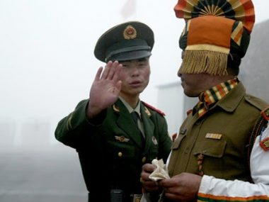 Отношения Индии и Китая остаются натянутыми после стычки военных в Гималаях