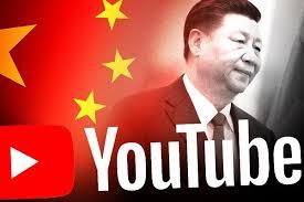 На Youtube начали удаляться комментарии против Компартии Китая
