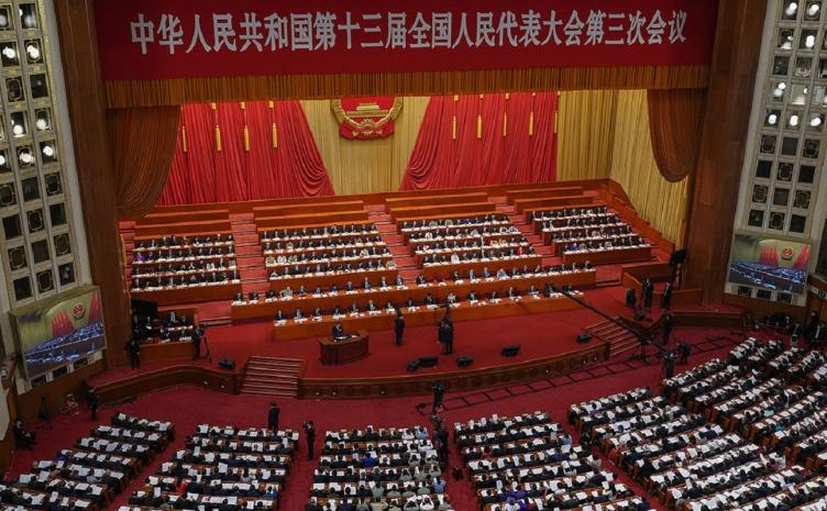 В Китае приняли первый в истории страны Гражданский кодекс