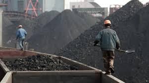 Китай нарастил импорт коксующихся углей на 12%
