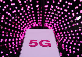 Все станции метро Шанхая скоро будут охвачены сетями 5G