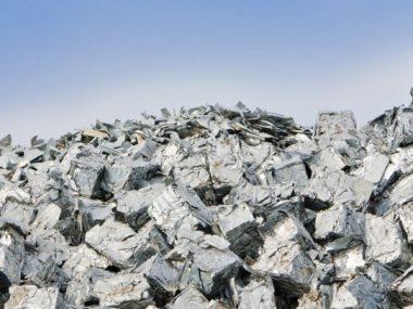 В Китае начинается строительство завода по переработке вторичных металлов