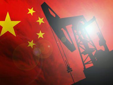 Китай вывел потребление нефти на докарантинный уровень