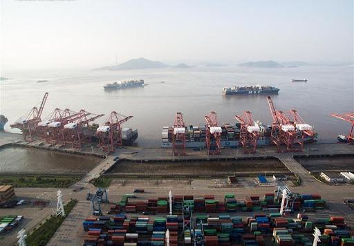 Балкеры с австралийским углём наконец-то начали разгружать в портах Китая