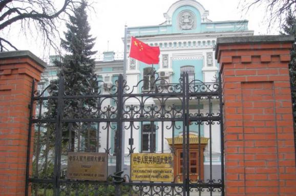 Посольство КНР отреагировало на украинский иск о коронавирусе