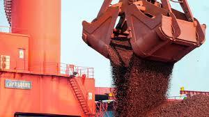 Китай упростит условия импорта железной руды из Австралии