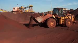Китайские фьючерсы на железную руду увеличились на 2,3%