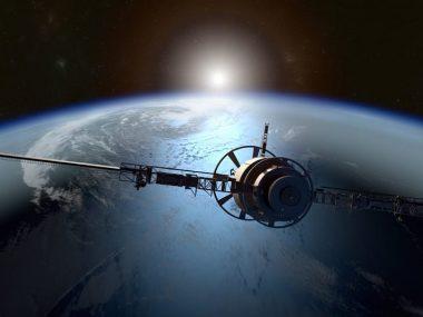 Китай вывел на орбиту новые спутники связи