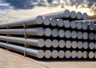 Китай увеличил импорт нержавеющей стали