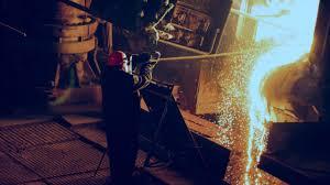 Китай в мае увеличил суточное производство стали на 2%