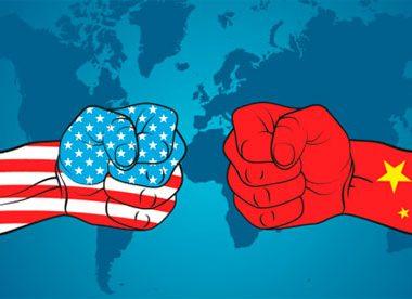 США внесли в черный список 33 китайские компании