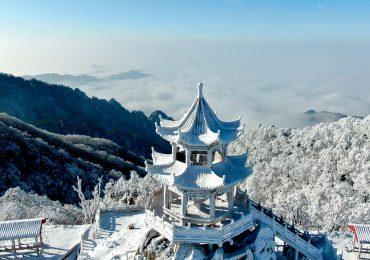 """Китай рассчитывает на восстановление внутреннего туризма после """"Золотой недели"""""""