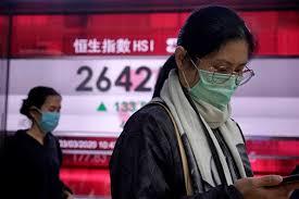 Китай заменит целевой показатель роста экономики на подушевой ВВП