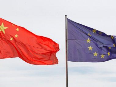 Китай и ЕС перенесли саммит на неопределенный срок из-за пандемии
