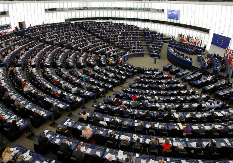 Европарламент может привлечь Китай к Международному Суду за закон о национальной безопасности Гонконга