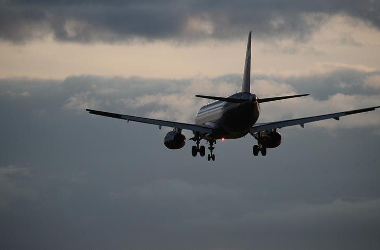 Китай разрешил иностранным авиакомпаниям совершать полеты раз в неделю