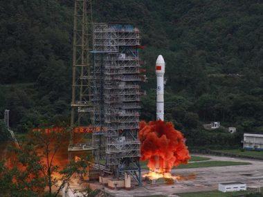 Китай завершил формирование навигационной системы BeiDou