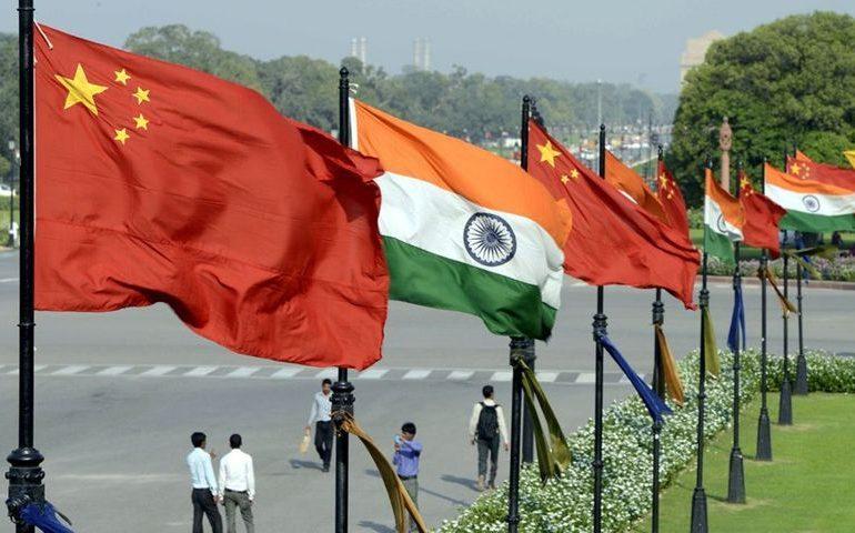 В МИД КНР заявили об урегулировании ситуации с Индией