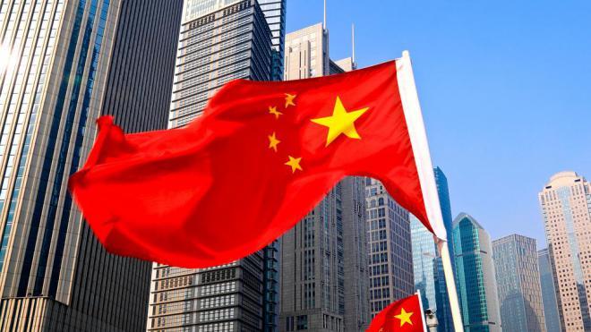 Китайский бизнес заплатил на $127,1 млрд меньше налогов во время эпидемии