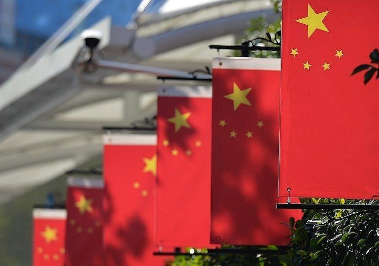 Пентагон составил список китайских компаний, против которых могут ввести санкции