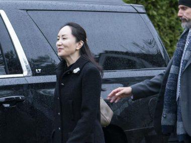 Канада не рассматривает обмен арестованных своих граждан в Китае на финдиректора Huawei