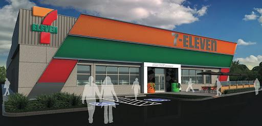Первый 7-Eleven открылся в провинции Хунань и побил рекорды продаж