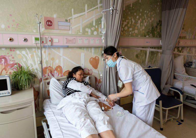 Xiaomi запустит платформу взаимопомощи для лечения болезней