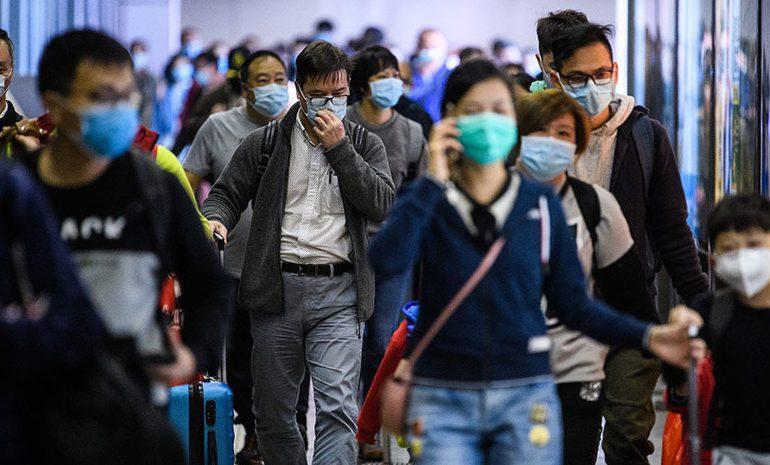 Китай проведет реформу методов профилактики инфекционных заболеваний