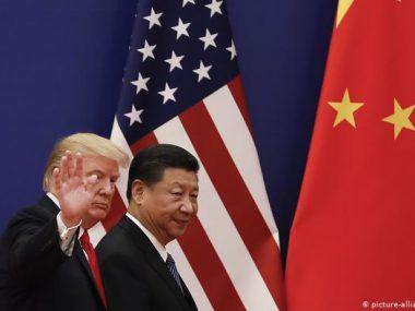 Китай стал крупнейшим торговым партнером США в апреле – Wall-Street Journal